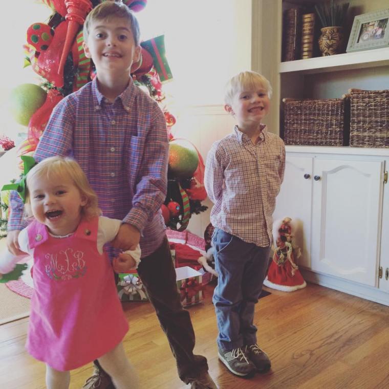 Kids Christmas 2015 2